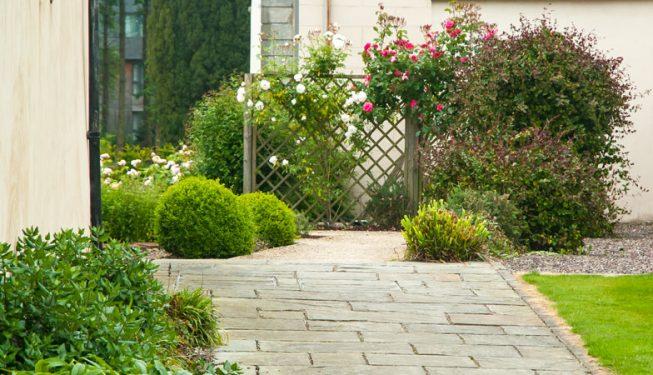 Gardens at Castlemartyr Resort