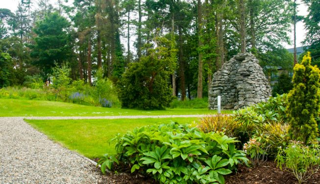 Gardens at Castlemartyr Resort